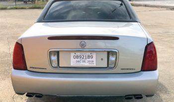 2004 Cadillac Krystal 6-Door Limousine full