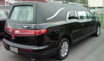 2017 Eagle Lincoln MKT Kingsley full
