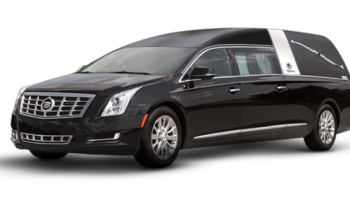 2017 Superior Cadillac XTS Crown Sovereign Coach full