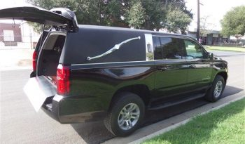 Chevrolet First Call Suburban full
