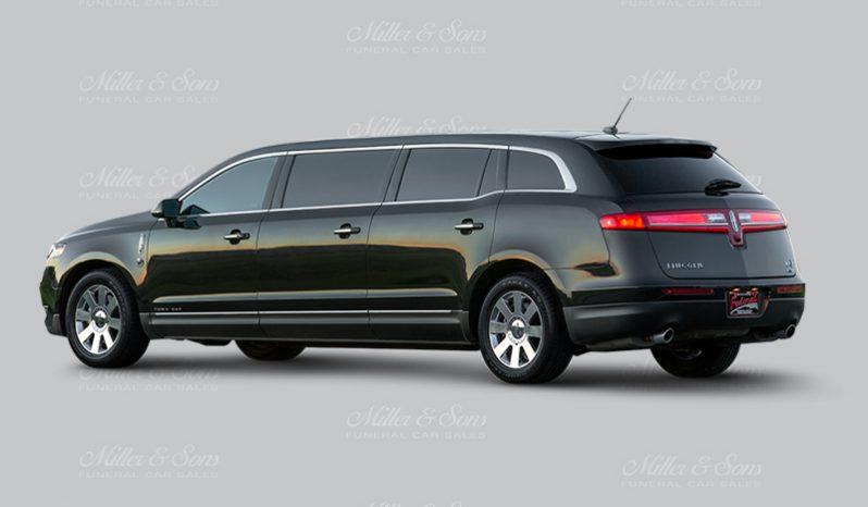 2015 Federal Lincoln MKT Eaton full
