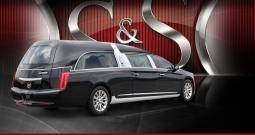 2016 S&S Cadillac XTS Park Hill