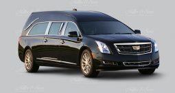2017 Eagle Cadillac XTS Echelon