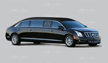 2017 Eagle Cadillac XTS Regency 70″ Limousine full