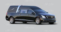 2017 Federal Cadillac XTS Heritage