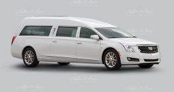 2017 Federal Cadillac XTS Renaissance