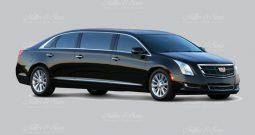 2017 Eagle Cadillac XTS Regency