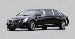 2017 Federal Cadillac XTS Regency 48″