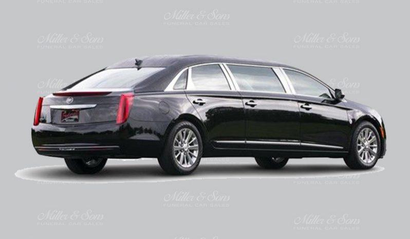 2017 Federal Cadillac XTS Regency 48″ full