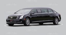 2017 Federal Cadillac XTS Regency 70″