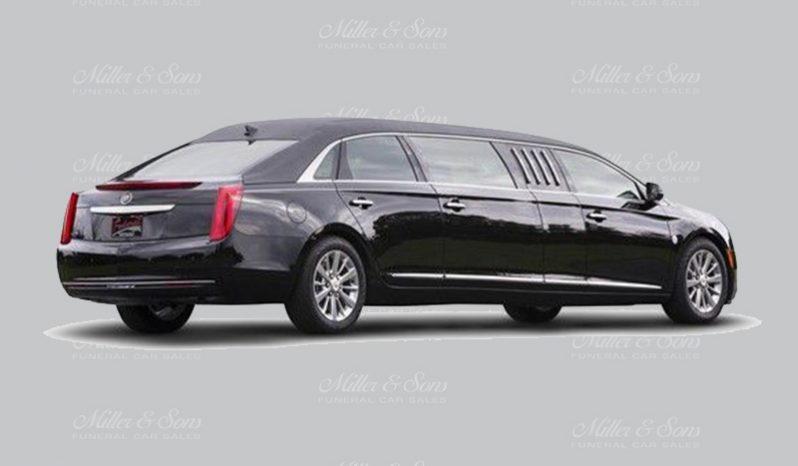 2017 Federal Cadillac XTS Regency 70″ full