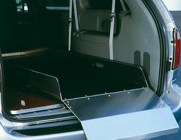 2017 Eagle Dodge Grand Caravan Funeral Van full