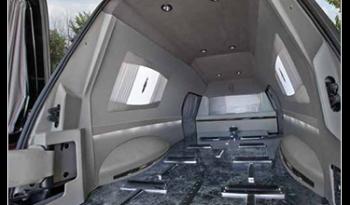 2017 Superior Cadillac XTS Statesman full