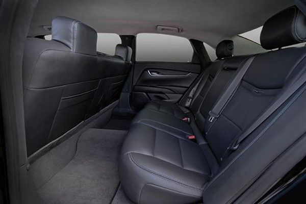 2017 Eagle Cadillac XTS Regency full