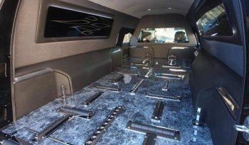 2017 Federal Cadillac XTS Heritage full