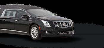 2017 Superior Cadillac XTS Sovereign Coach full