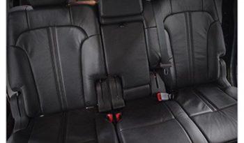 2017 S&S Lincoln MKT 44in Six-Door Hatch Limousine full