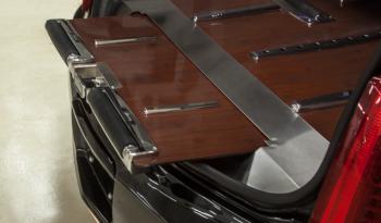 2017 S&S Cadillac XTS Masterpiece full