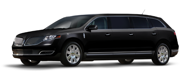 2017 Superior Lincoln 44in MKT Hatch Funeral Limousine full