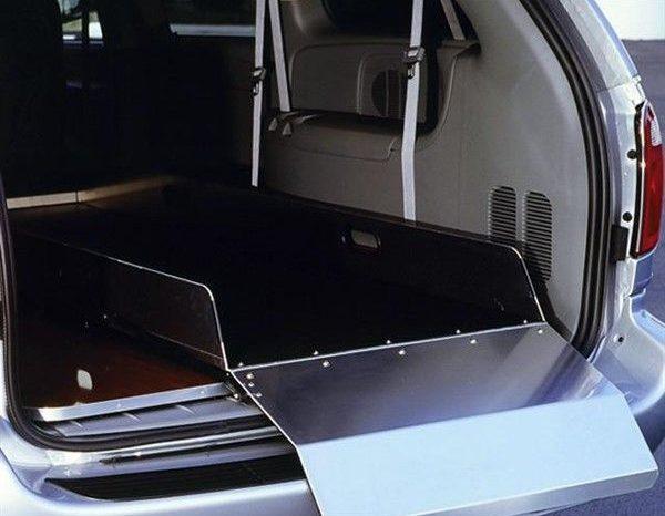 2017 Federal Dodge Caravan full