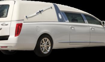 2017 S&S Cadillac XTS Victoria full