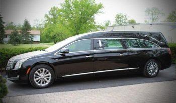 2017 Eagle Cadillac XTS Echelon full