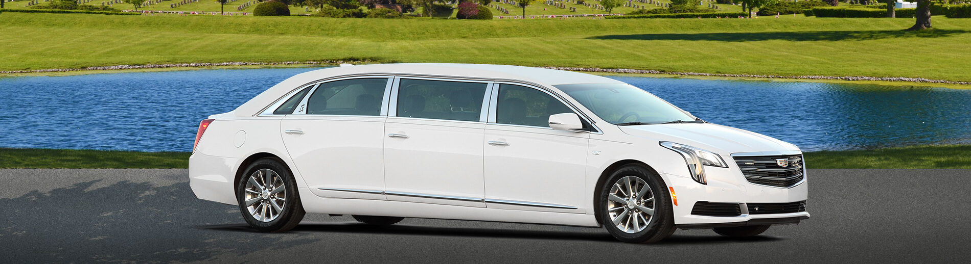 Miller Sons Exceptional Funeral Car Specialty Coach Sales