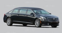 2018 Superior Cadillac XTS 47″ Funeral Limousine