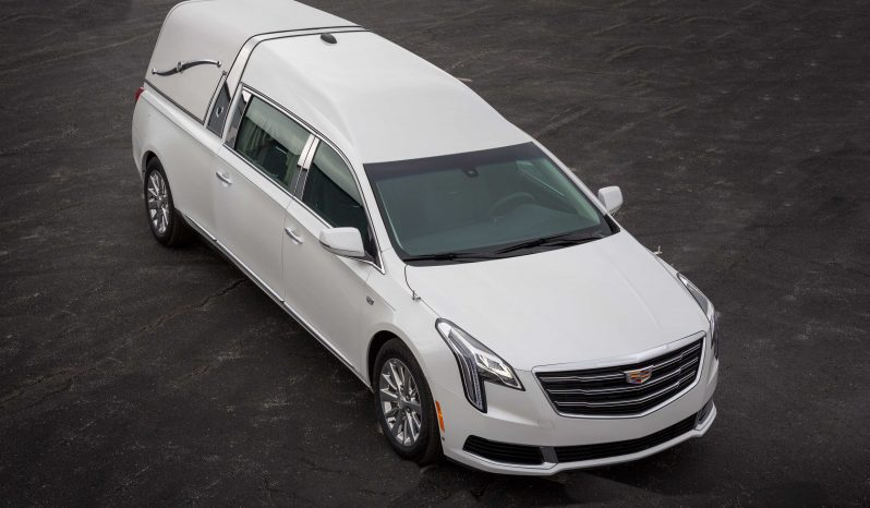 2019 Superior Cadillac XTS Crown Soveriegn full