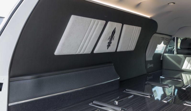 2019 Superior Cadillac XTS Statesman full