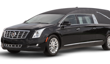 2018 Superior Cadillac XTS Soveriegn full