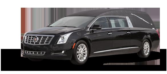 2019 Superior Cadillac XTS Soveriegn full