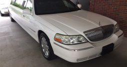 2005 Lincoln DaBryan 85″ VIP Limousine