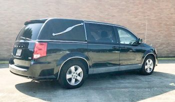 2014 Dodge Grand Caravan First Call Van full