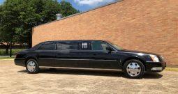 2009 Cadillac Eagle Limousine