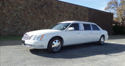 2011 Cadillac Eagle Echelon Limousine