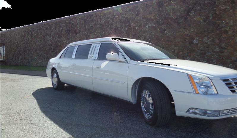 2011 Cadillac Eagle Echelon Limousine full