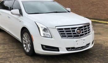 2013 Cadillac Eagle Regency Limousine full