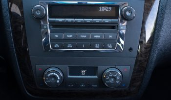 2009 Cadillac Eagle Echelon 52R Limousine full