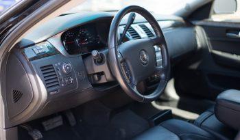 2011 Cadillac S&S Medalist Hearse full
