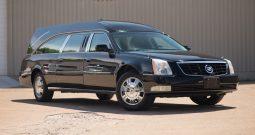 2009 Cadillac Eagle Echelon Hearse
