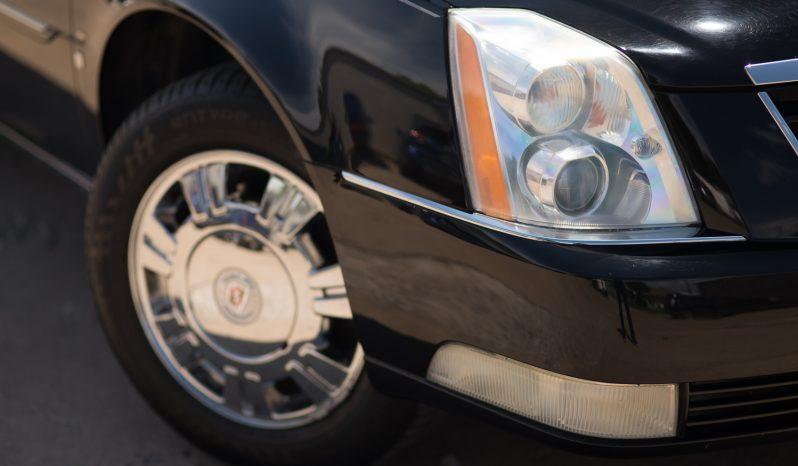 2009 Cadillac Eagle Echelon Hearse full