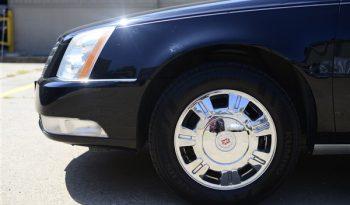 2011 Cadillac S&S Hi-Top Limousine full