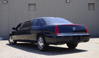 2007 Cadillac S&S 24-Hr 65″ Limousine full