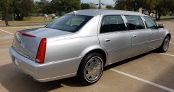 2011 Cadillac Eagle 41″ Limousine