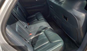 2011 Cadillac Eagle 41″ Limousine full