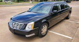 2009 Cadillac Eagle Echelon Limousine