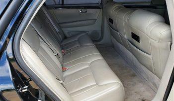 2009 Cadillac Eagle Echelon Limousine full