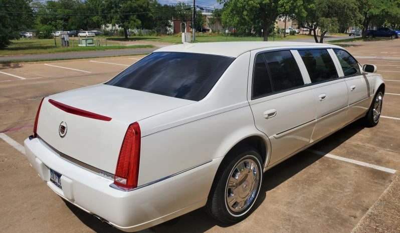 2010 Cadillac Federal 41″ 6-Door full